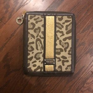 Nine West IPad Case with Stand